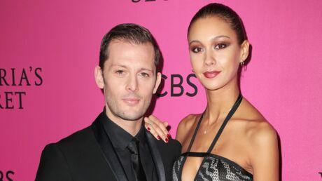 Nicolas Duvauchelle bientôt papa: sa petite amie top model est enceinte