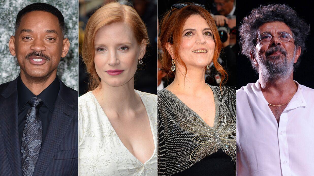 Festival de Cannes 2017: deux superstars américaines et deux Français dans le jury