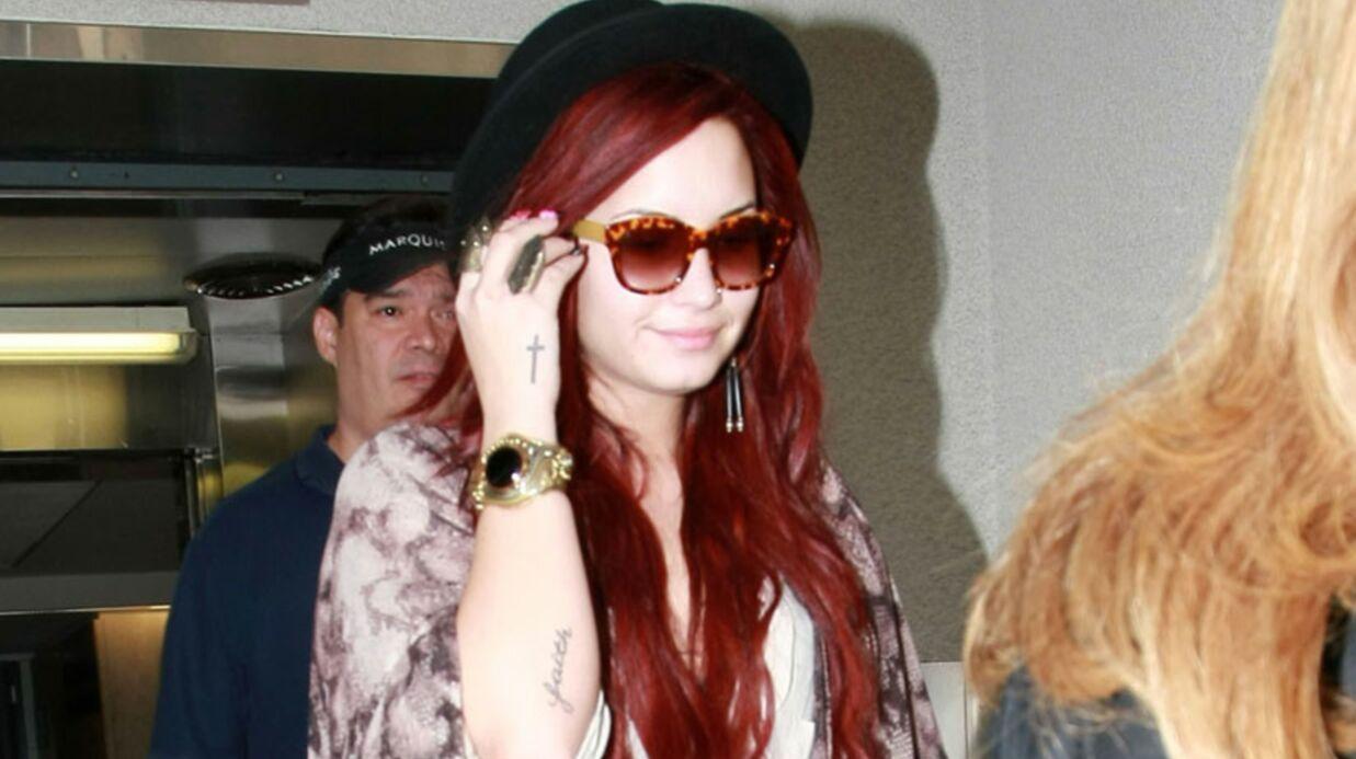 Demi Lovato: son coup de gueule contre Disney Channel