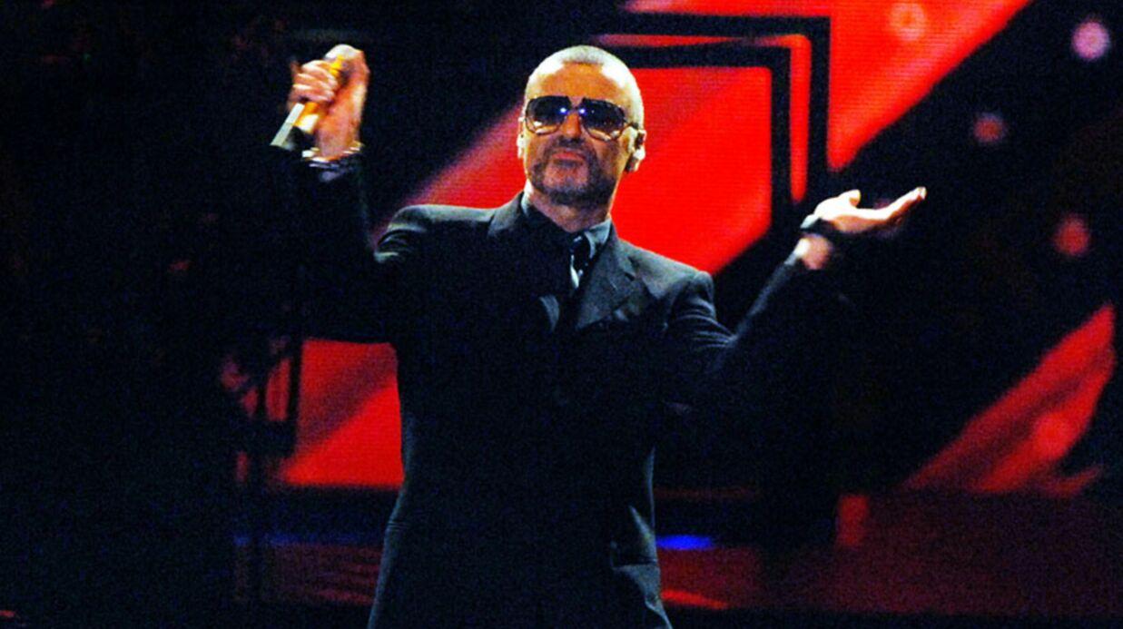 George Michael parle de son hospitalisation