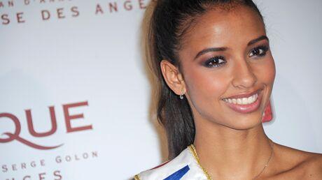 Flora Coquerel (Miss France 2014) rêve de rencontrer Beyoncé