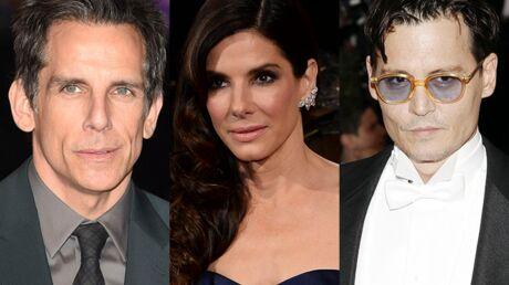 DIAPO: Qui sont les dix acteurs les moins rentables d'Hollywood?