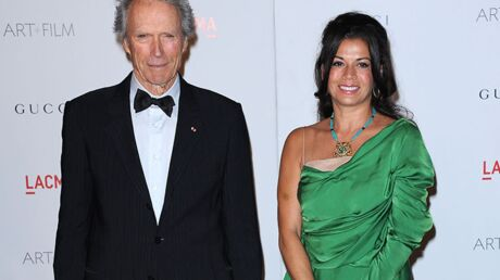 Clint Eastwood est officiellement divorcé !