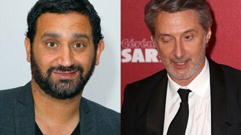 Gérard 2014: Cyril Hanouna pire animateur qu'Antoine de Caunes?