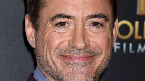 L'acteur Robert Downey Jr. gracié dans une affaire de drogue