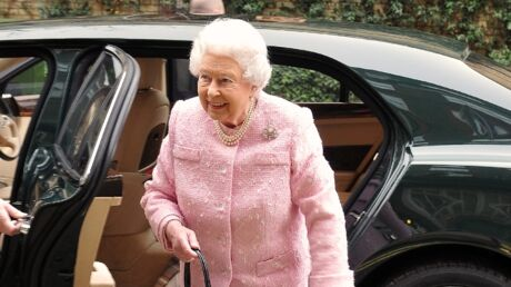 Elizabeth II: absente à la messe de Noël à cause d'un «gros rhume»