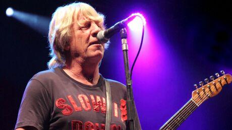 Rick Parfitt, le guitariste du groupe Status Quo, est décédé
