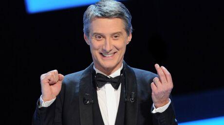 César 2012: Top 10 des vannes d'Antoine de Caunes