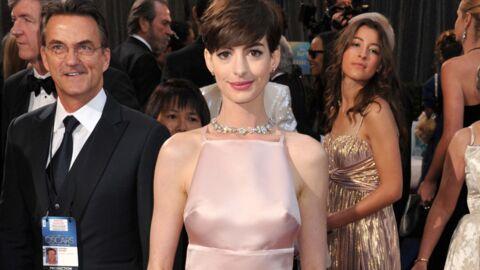 VIDEOS Oscars 2013: seins, chute, LOL… les meilleurs moments de la cérémonie