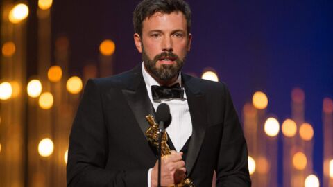 Oscars 2013: rien pour les Français dans ce palmarès partagé