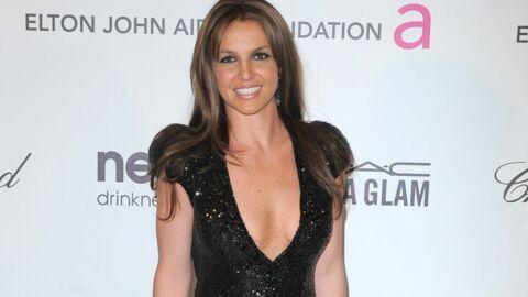DIAPO L'incroyable métamorphose de Britney Spears à la soirée Aids