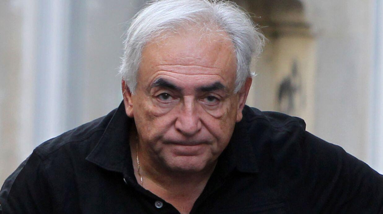 DSK demande la saisie du livre de Marcela Iacub