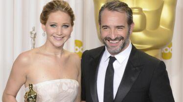 Jennifer Lawrence impériale