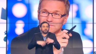 «Il faut qu'il arrête, Laurent!»