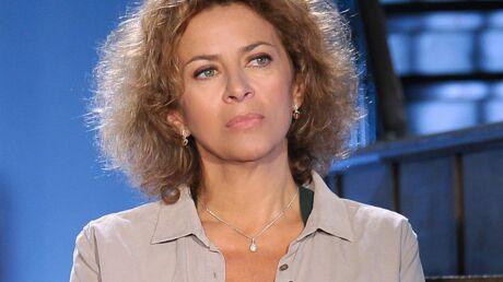 Corinne Touzet: «J'en ai assez qu'on me parle de la «fliquette» de TF1»