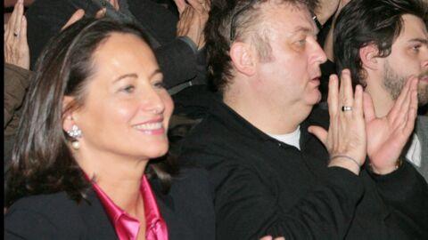 «Amoureux» de Ségolène Royal, Dominique Besnehard a beaucoup souffert