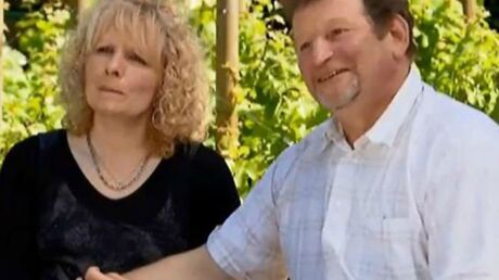 L'amour est dans le pré: François et Marie-Line vont avoir un bébé!