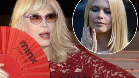 Amanda Lear: sa répartie grandiose qui a vexé Claudia Schiffer
