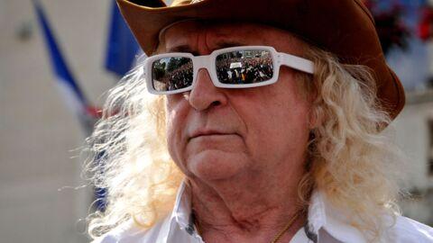 Faute de spectateurs, Michel Polnareff a dû renoncer à des concerts à Paris