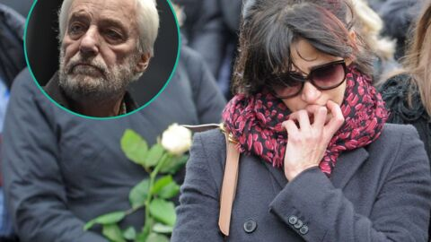 Mort d'Andrzej Zulawski: le touchant hommage de Sophie Marceau à son ex-mari