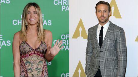 Oscars 2017: Jennifer Aniston et Ryan Gosling seront présents sur le tapis rouge