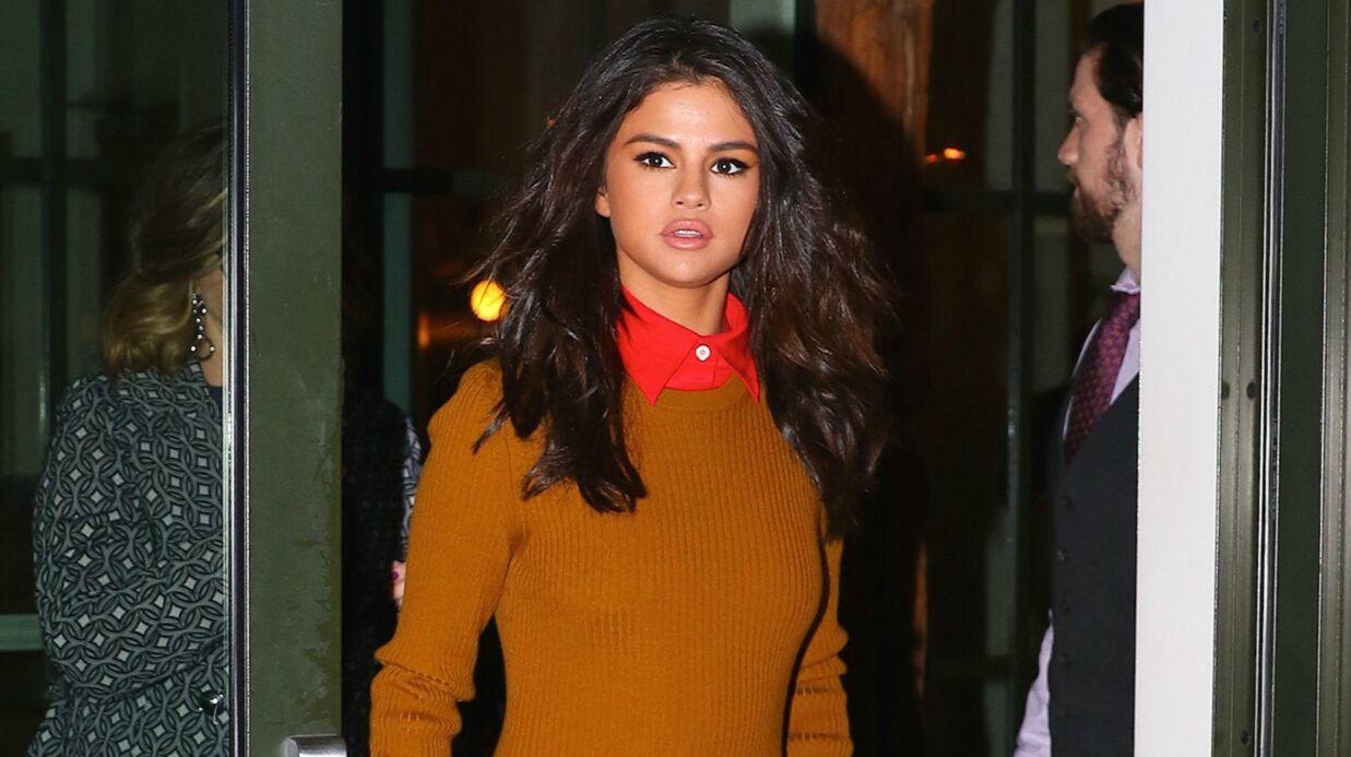 PHOTO Selena Gomez assiste au concert de son amoureux, The Weeknd, à Amsterdam