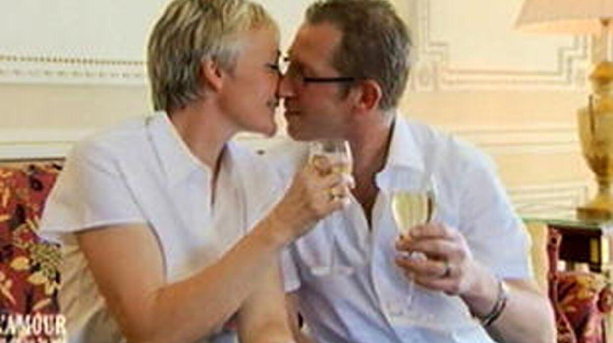 L'amour est dans le pré: le compagnon d'Agnès mort dans un accident