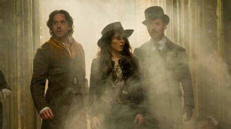 C'est vu – Sherlock Holmes 2 fait encore mieux que le premier