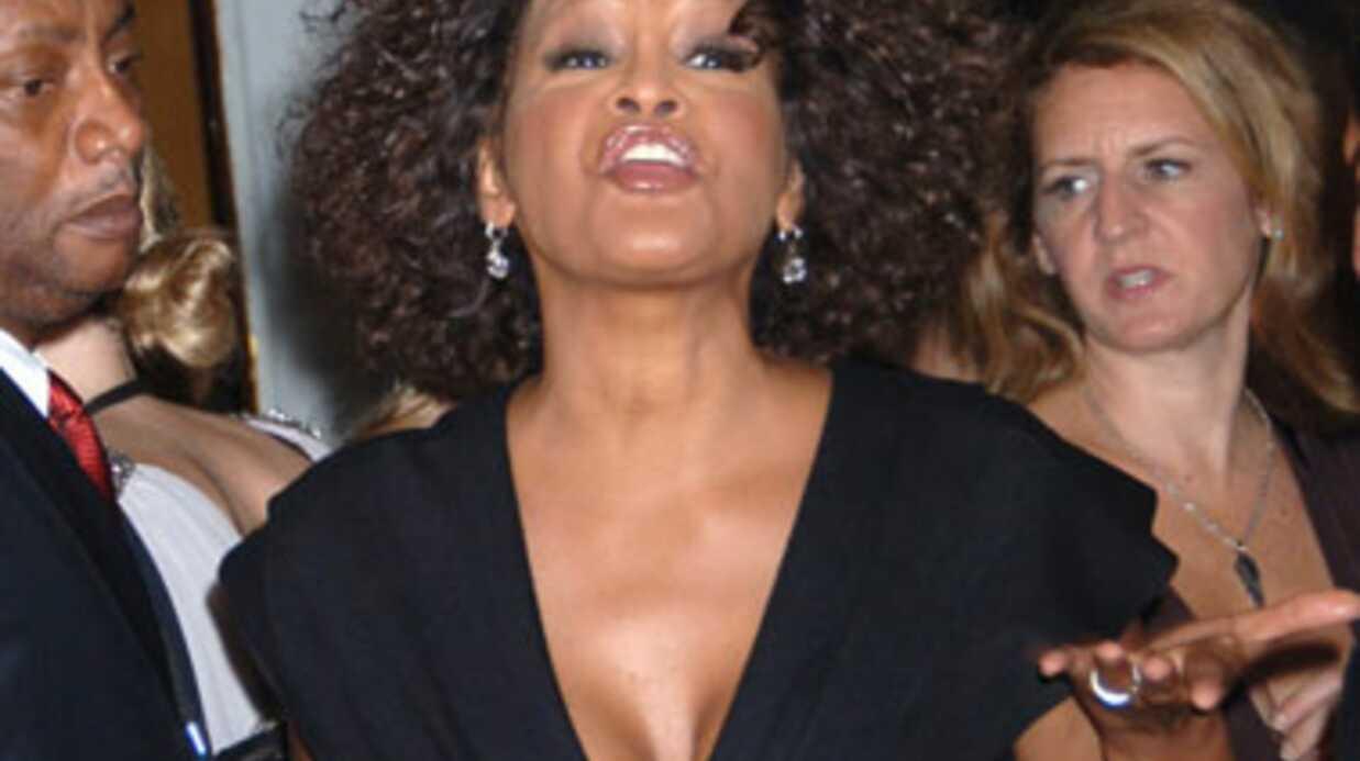 Whitney Houston est complètement ruinée