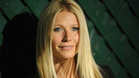 Gwyneth Paltrow loue le talent d'Orelsan sur son site