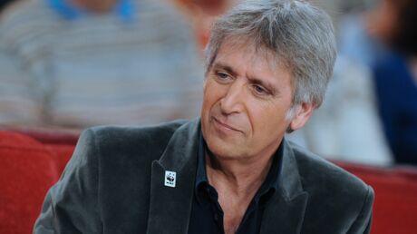 Yves Duteil hospitalisé après une chute violente sur le verglas