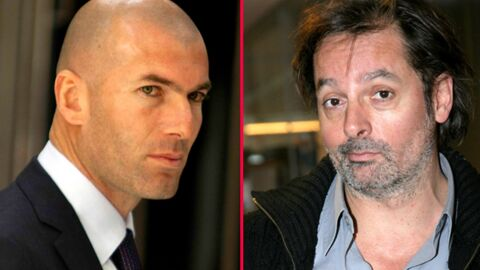 Zinedine Zidane «choqué et blessé» au tribunal