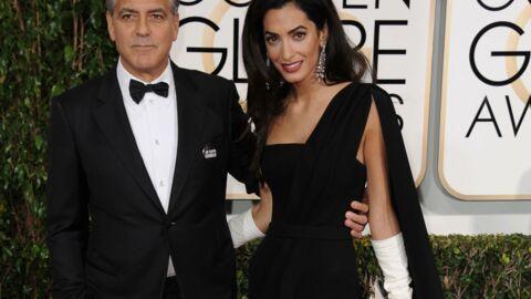 George Clooney: sa femme prend soin de sa ligne