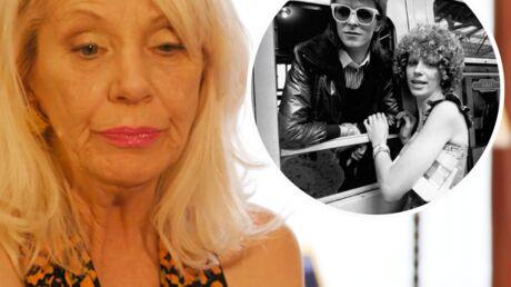 Angie, l'ex-femme de David Bowie, raconte la fois où le chanteur a tenté de l'étrangler