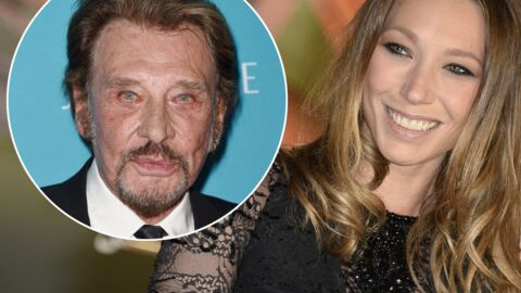 PHOTO Johnny Hallyday surprend sa fille Laura Smet en vacances
