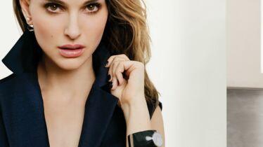 Le même teint que Natalie Portman