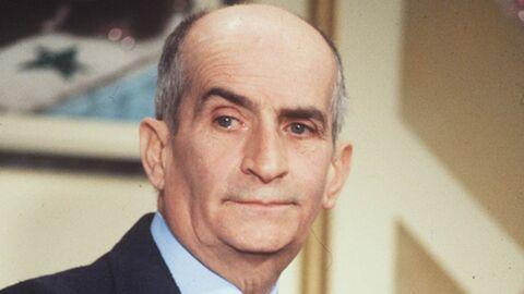 Louis de Funès: son fils aîné, Daniel, est mort à 79 ans