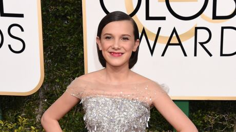 PHOTO Stranger Things : Millie Bobby Brown devient égérie Calvin Klein à 12 ans