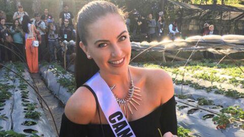 Miss Univers: harcelée par des haters qui la trouvent trop grosse, Miss Canada réplique