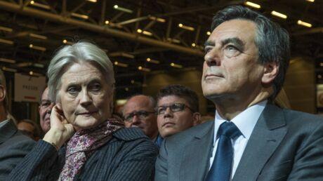François Fillon: sa femme Penelope aurait touché 500 000 euros de salaire… sans avoir vraiment travaillé