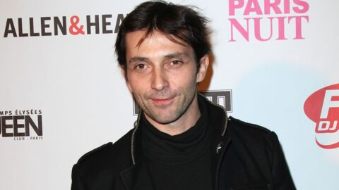 Sébastien Roch (Cri-cri d'amour) se livre à cœur ouvert sur sa vie de famille