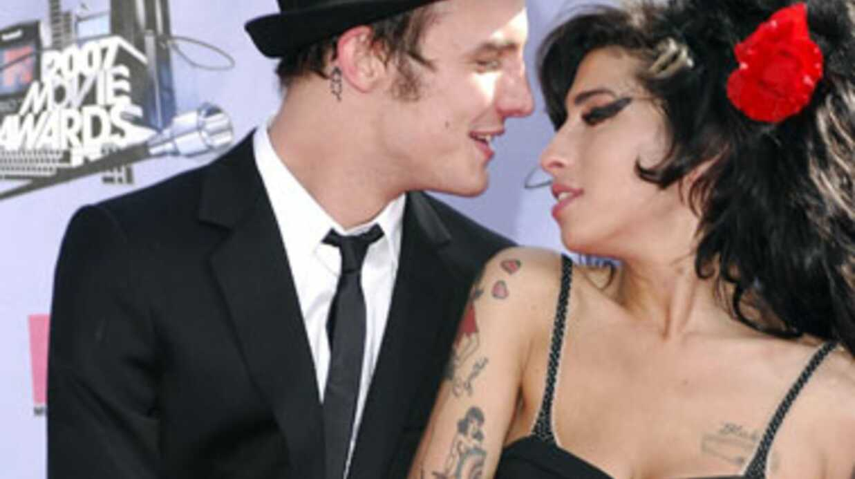 Amy Winehouse: son ex-mari Blake Fielder-Civil est anéanti