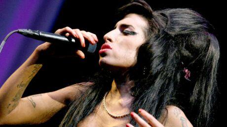 Amy Winehouse: de nombreux hommages en musique