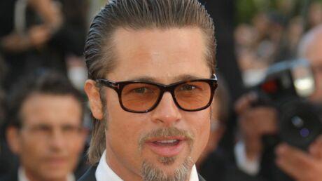 Brad Pitt entre au musée Grévin
