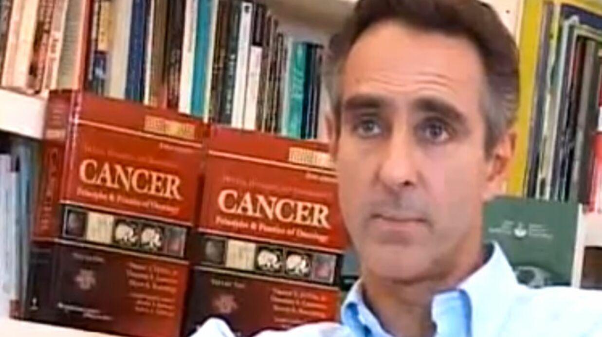 Mort de David Servan-Schreiber, emporté par le cancer