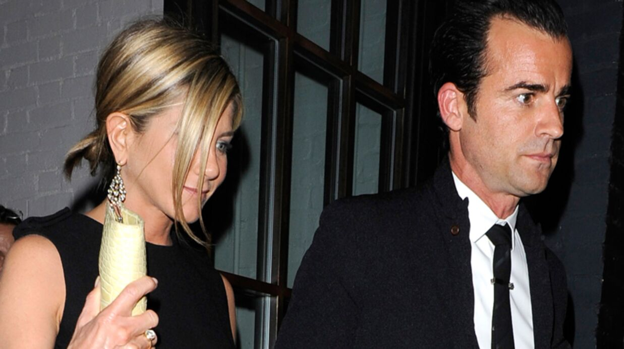Jennifer Aniston et Justin Theroux cherchent une maison