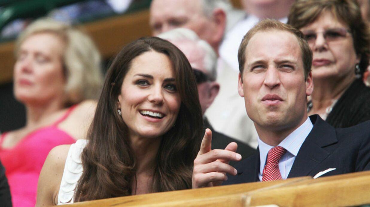 DIAPO Kate Middleton porte les boucles d'oreilles de Diana