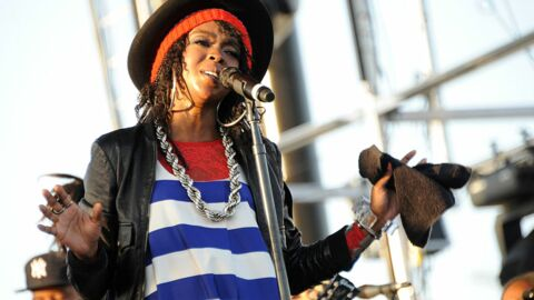 Gros malaise après l'accouchement de Lauryn Hill