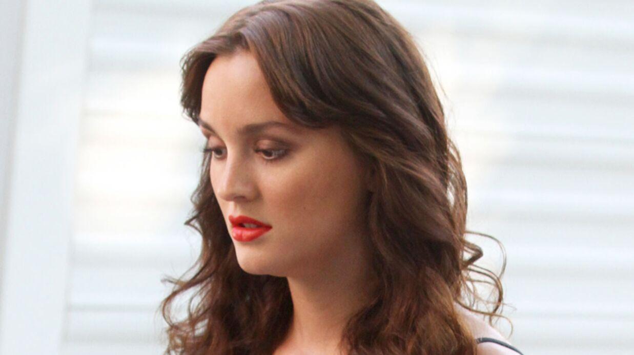 Leighton Meester (Gossip Girl) poursuit sa mère en justice