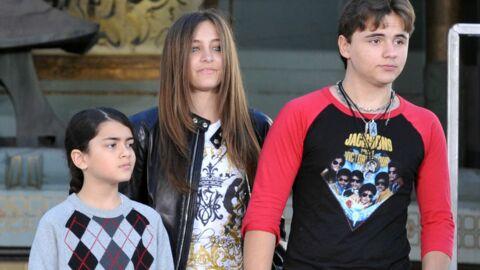 Les enfants de Michael Jackson kidnappés par une partie de la famille